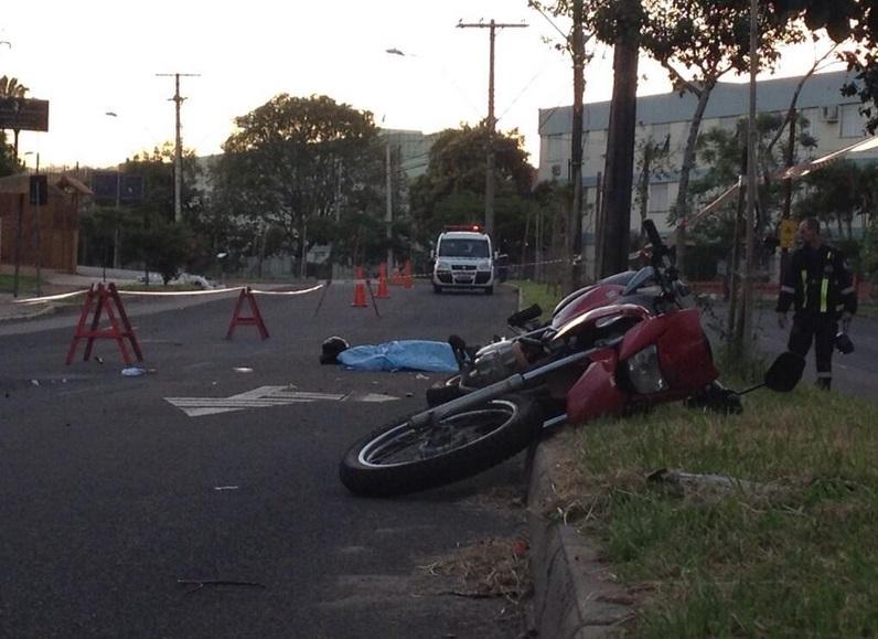 Artesanato Indiano Resumo ~ Motociclista de 17 anos morre em acidente na zona sul de