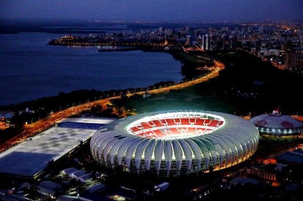 Resultado de imagem para BEIRA-RIO
