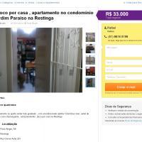 Rádio Gaúcha flagrou a venda ilegal de imóveis por até R$ 35 mil - Zero Hora